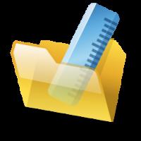 Folder Sizes