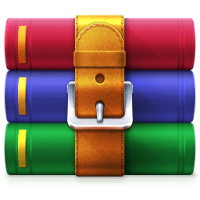WinRAR 6.0 With Crack: