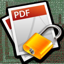 PDF Password Remover